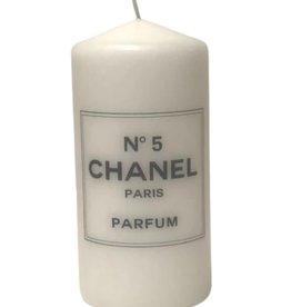 Haute Candle Chanel No 5 Perfume