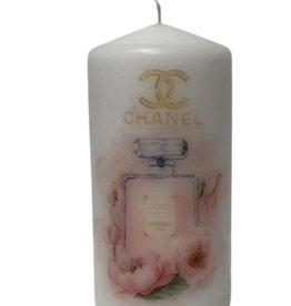 Haute Candle Chanel Paris Perfume