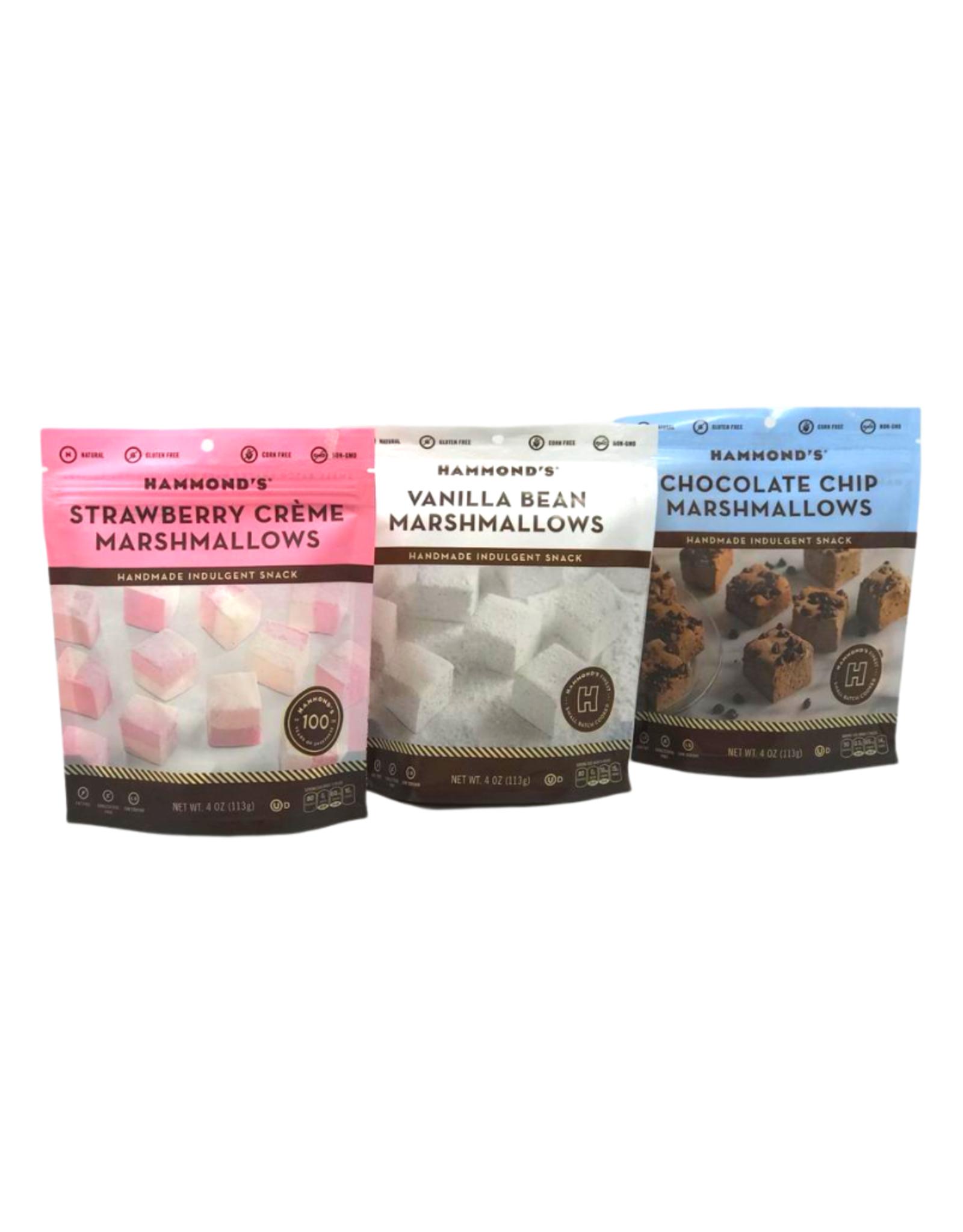 Hammond's Soft Marshmallows