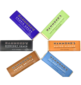 Candy Bar Assorted Flavors