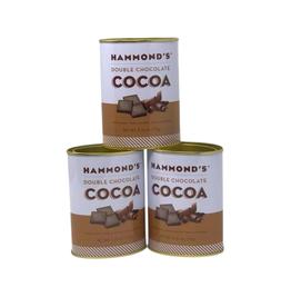Hammond's Hot Cocoa Mix Double Chocolate
