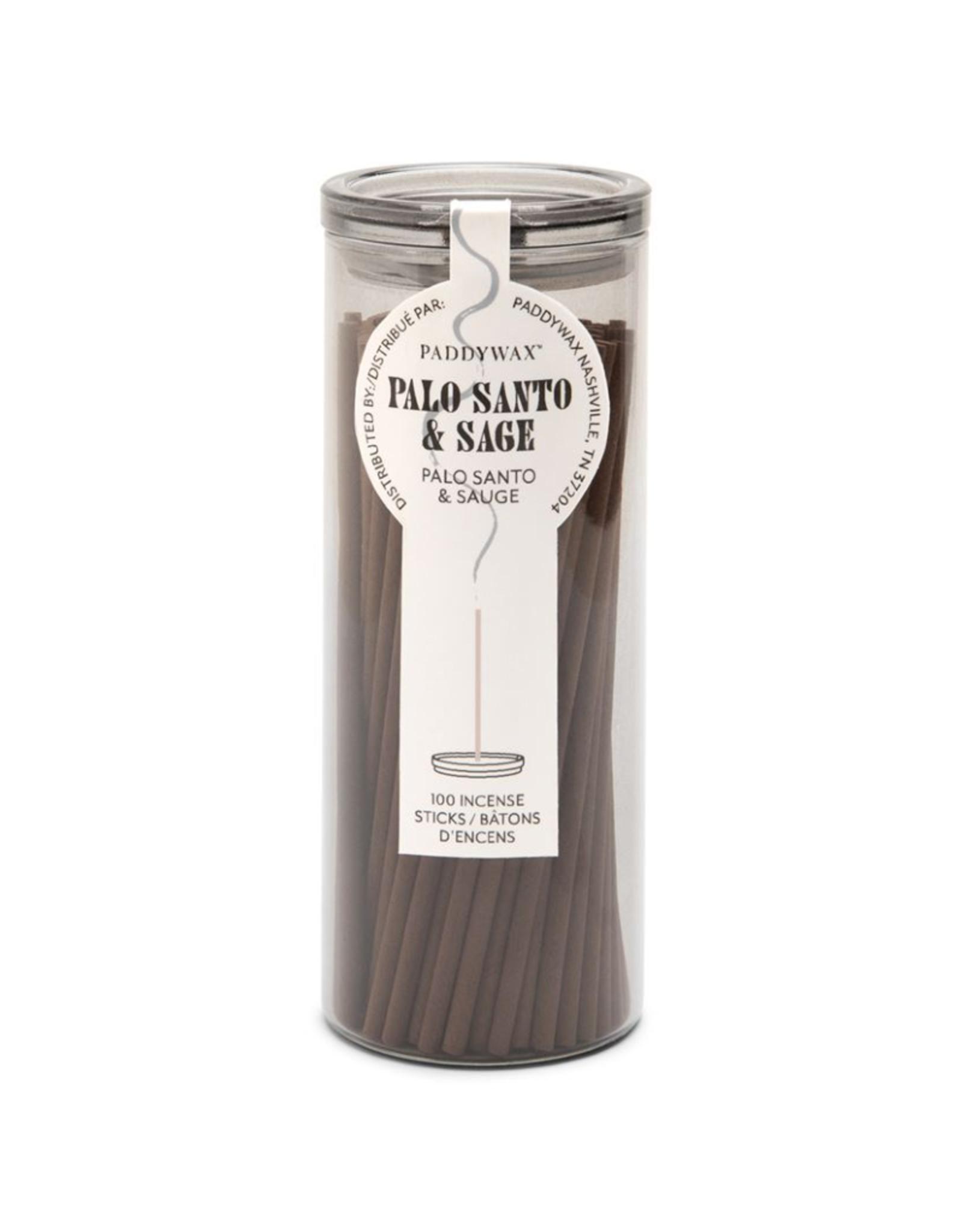 Palo Santo & Sage Incense Sticks