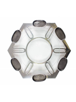 Hexagon Seder Plate