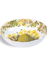 Honey & Clover Melamine Bistro Bowl