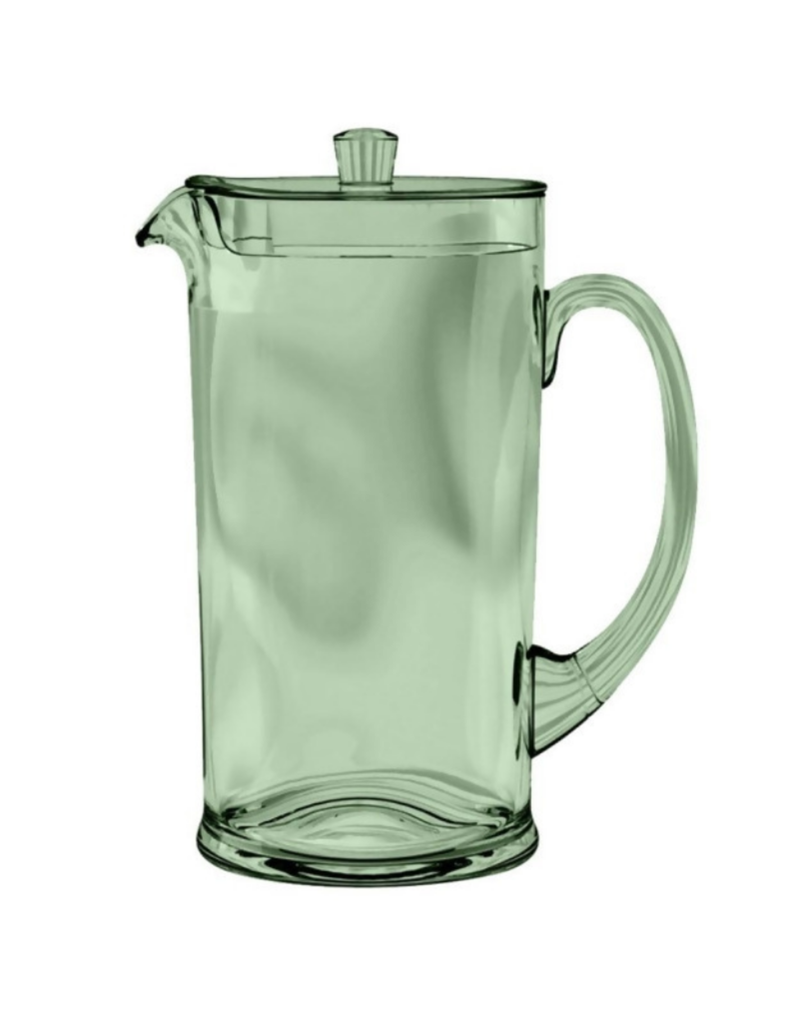 Cordoba Pitcher Recycled Green