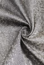 Jacquard Tablecloth Grey/Silver #1202