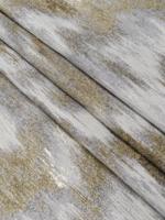 Jacquard Tablecloth Beige/Gold/Grey #1216
