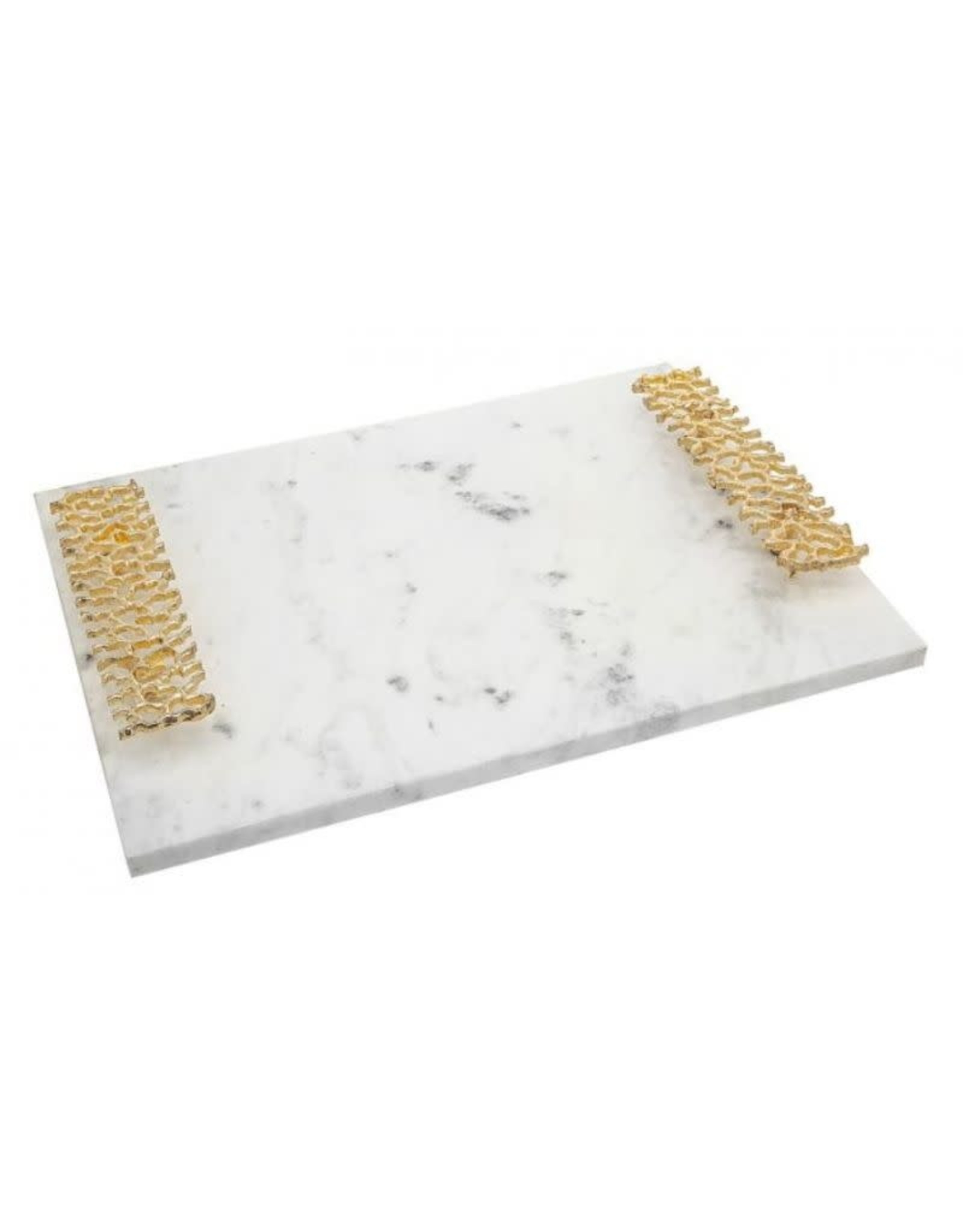 Godinger Pierced Handled Challah Board