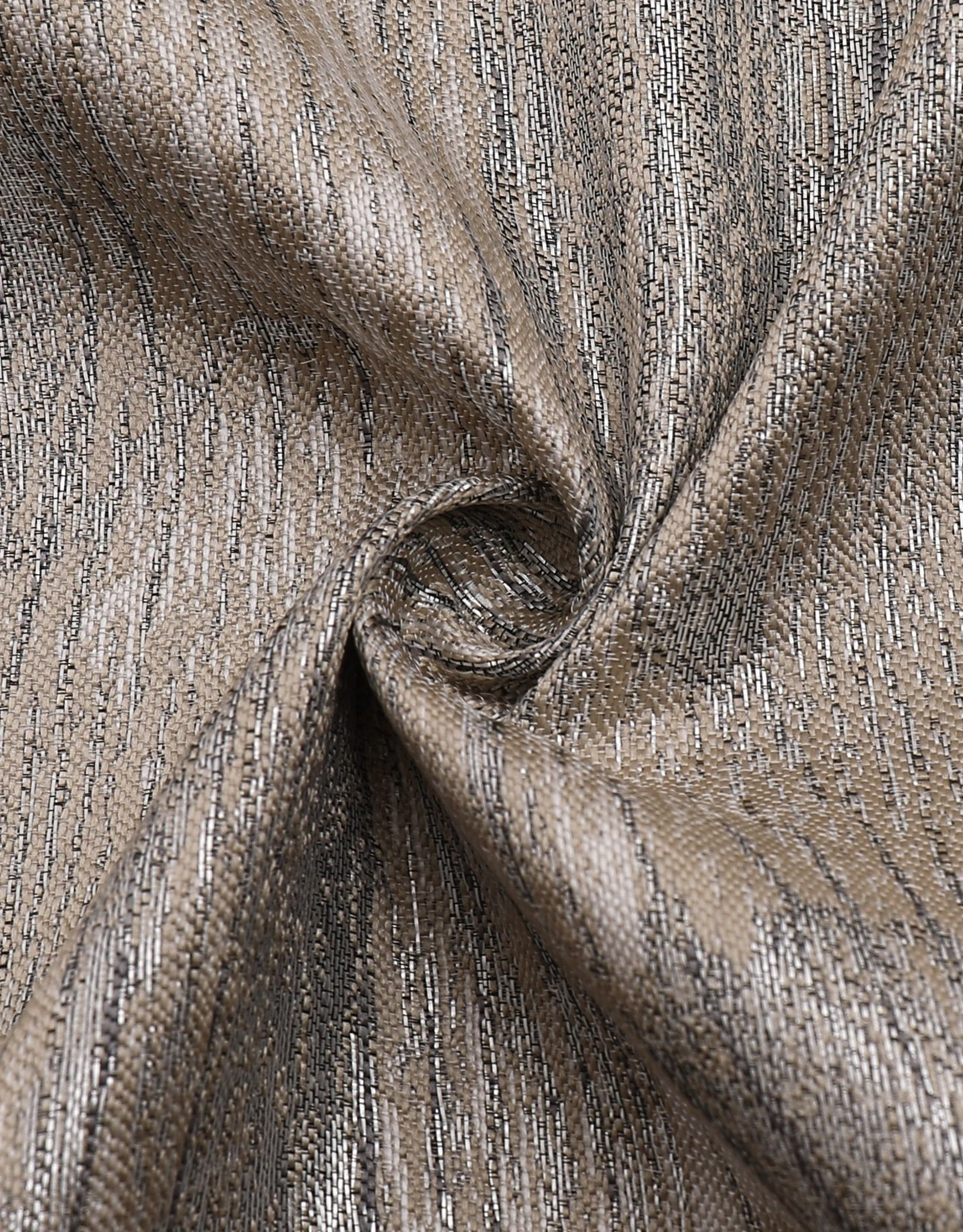 Jacquard Tablecloth Woodgrain Bronze #1222