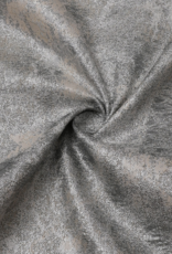 Jacquard Tablecloth Silver Luster #1226