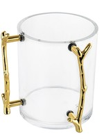 Washing Cups Branch Gold