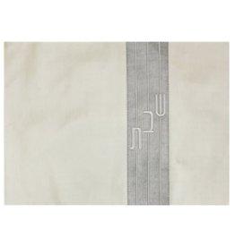 Challah Cover Vinyl- Horizontal Strips