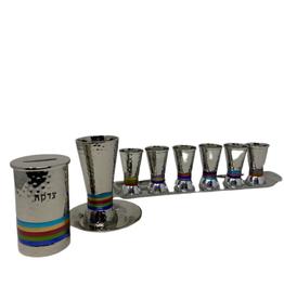 The Judaica Set