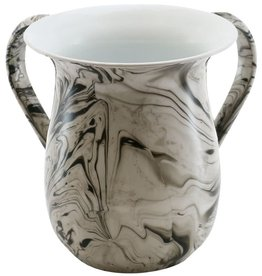 Stainless Washing Cup Marble
