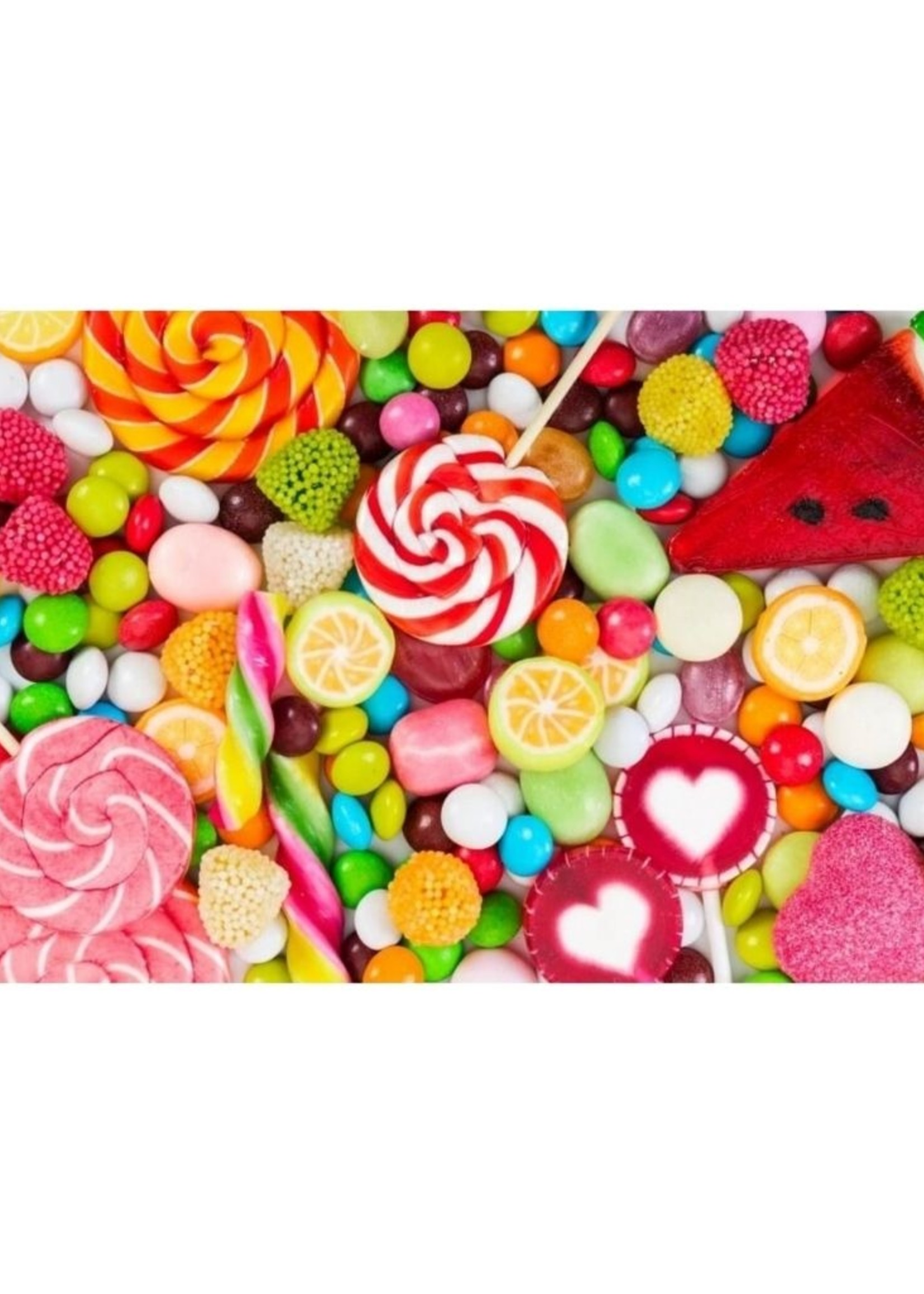 Candy MicroPuzzle