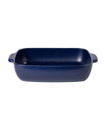Medium Rectangular Baker // Pacifica Blueberry