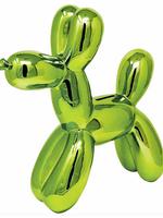 Balloon Dog // Green