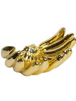 Banana Bowl // Gold