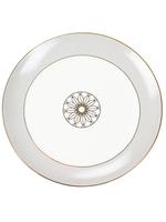 Diamond Jewel Salad Plate // Set of 4