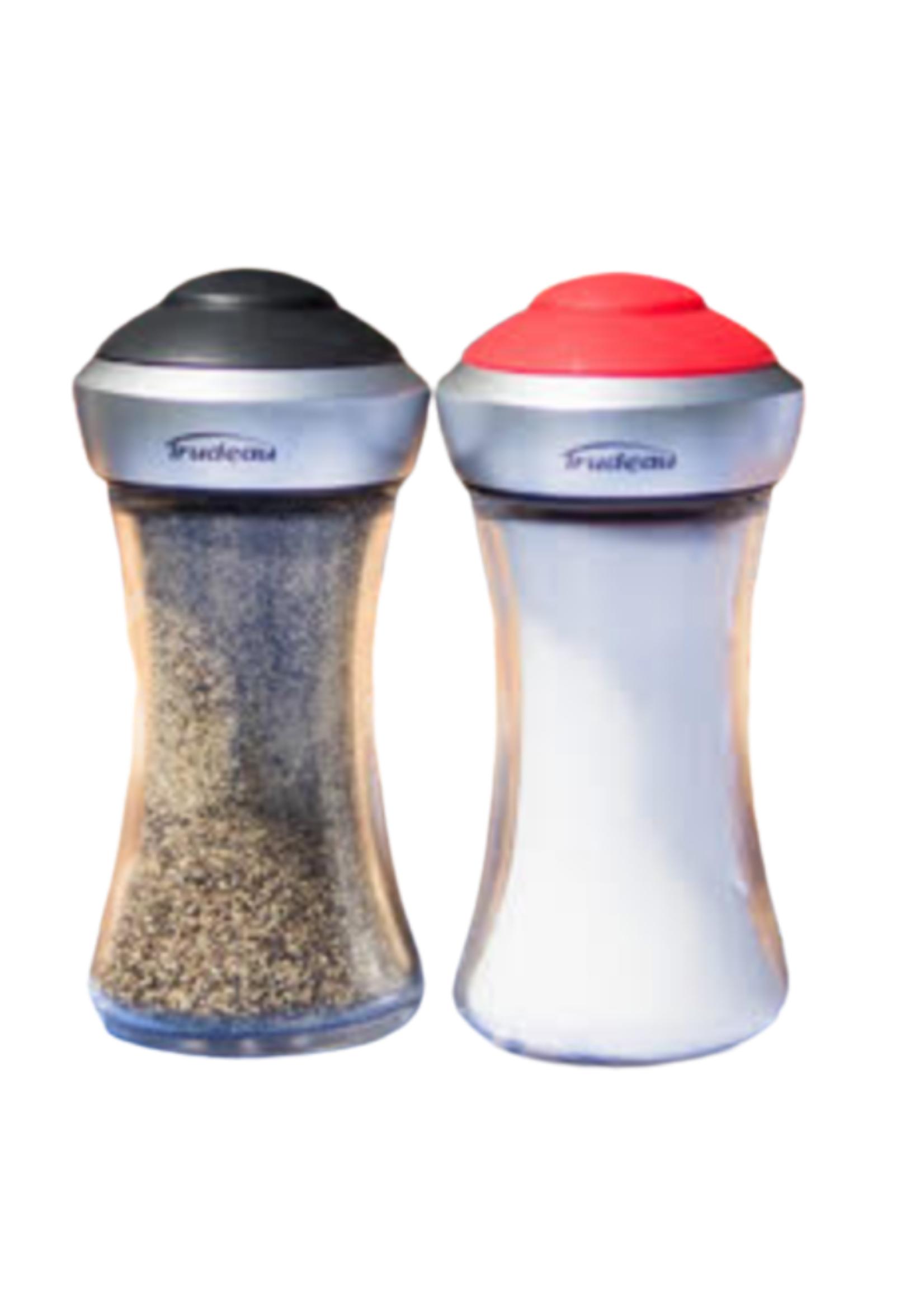 Glass Pop Salt & Pepper Set