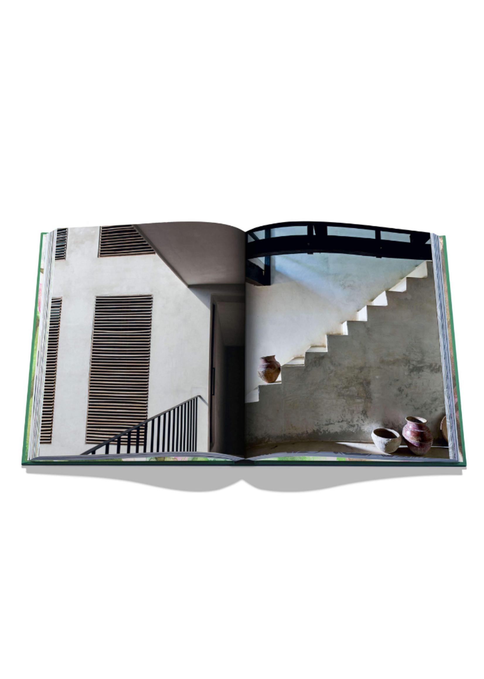 Tulum Gypset // Assouline Coffee Table Book