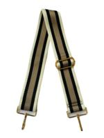 Bag Strap // Stripe // Assorted Colors
