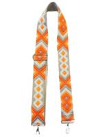 Bag Strap // Aztec // Assorted Colors