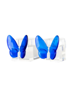 Butterly Tealights // Assorted Colors