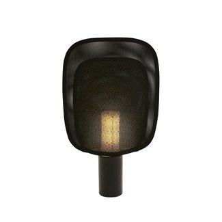 Dwell Oulu Table Lamp - Small - Black