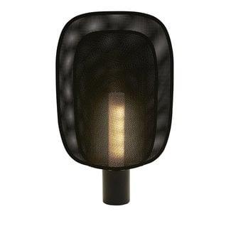 Dwell Oulu Table Lamp - Large - Black