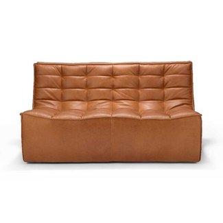 Ethnicraft Ethnicraft - N701 Modular Sofa