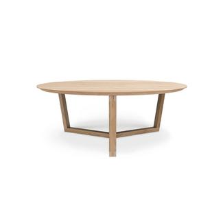 Ethnicraft Ethnicraft Tripod Coffee Table - Oak