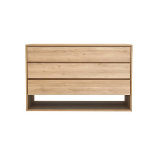 Ethnicraft Ethnicraft Nordic Chest Of Drawers - Oak