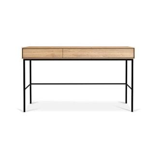 Ethnicraft Ethnicraft Whitebird Desk - Oak