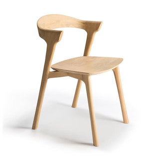 Ethnicraft Ethnicraft Bok Dining Chair - Oak