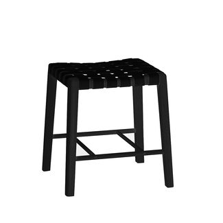 Beeline Furniture Design Cuba Stool - Black