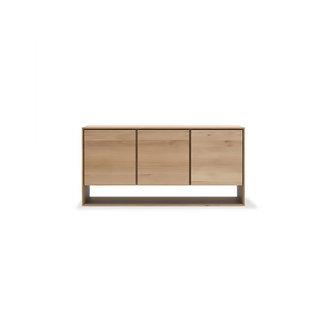 Ethnicraft Ethnicraft Nordic Sideboard - Oak