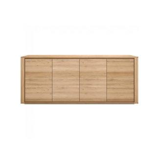 Ethnicraft Ethnicraft Shadow Sideboard - Oak