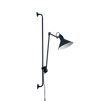 Dwell Industrial Wall Lamp