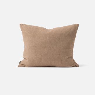 Citta Design Citta Handwoven Cushion - Walnut
