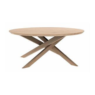Ethnicraft Ethnicraft Mikado Coffee Table - Oak