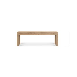Ethnicraft Ethnicraft Straight Bench - Oak