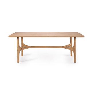 Ethnicraft Ethnicraft Nexus Dining Table - Oak