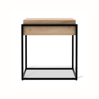 Ethnicraft Ethnicraft Monolit Side Table