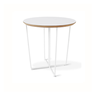 Globewest Gus Array Side Table - White