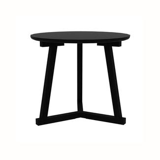 Ethnicraft Ethnicraft Tripod Side Table