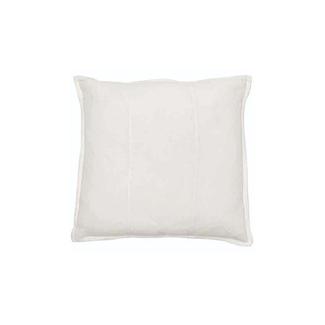 Luca Linen Cushion - White