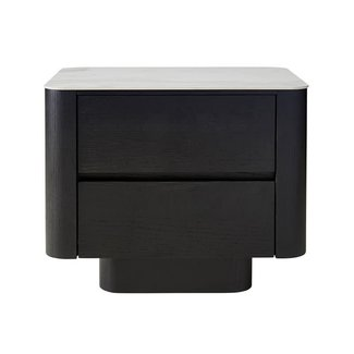 Dwell Clio Bedside Table