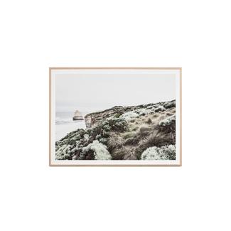 Great Ocean Rd - Framed Print