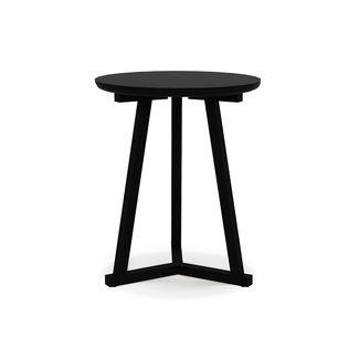 Ethnicraft Ethnicraft  Oak Tripod Side Table